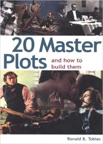20 Master Plots cover
