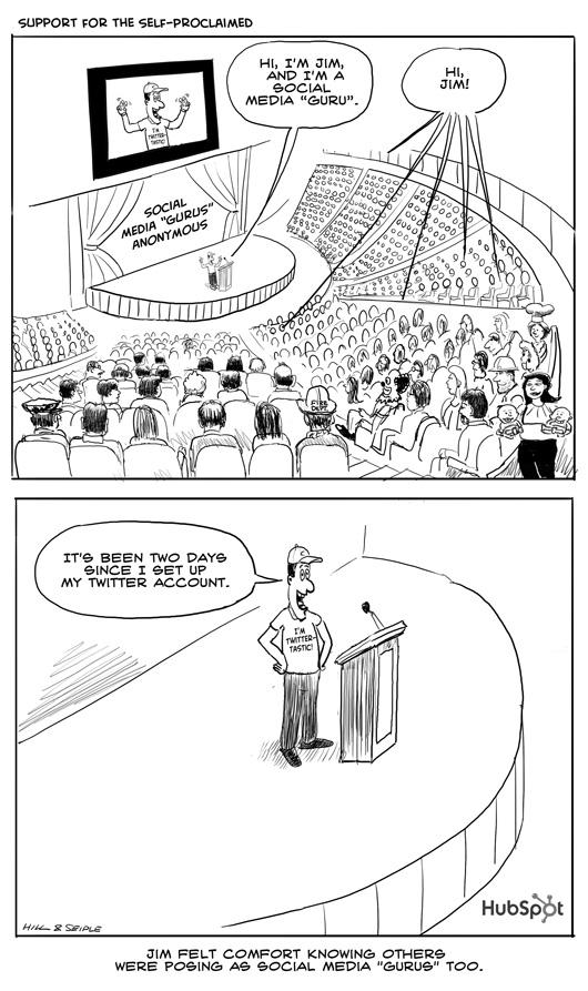 8.30.13 Hubspot social media AAA Cartoon