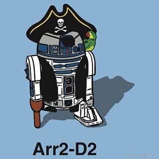 9.20.13 R2-D2 Pirate