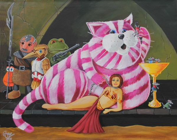 9.6.13 Jabbagpuss