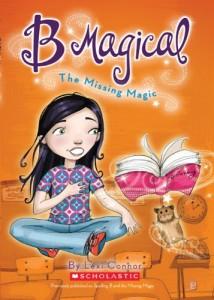 B Magical Cover