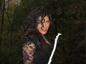 Bellatrix Lestrange (me)