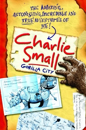 Cover Charlie Small