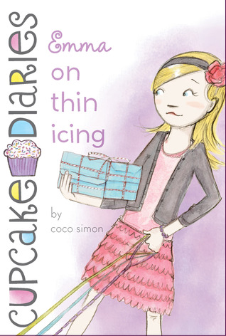 Cover Emma on Thin Icing