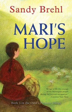 Cover Mari's Hope
