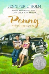 Cover Penny From Heaven