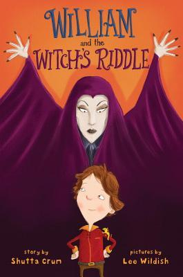 Cover William and the Witch's Riddle