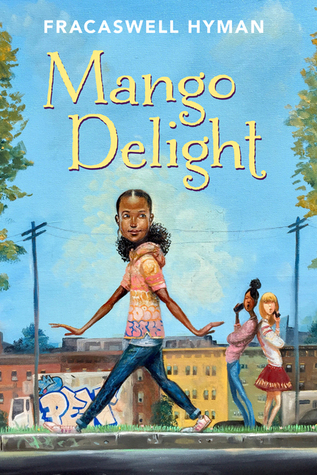 Cover for Mango Delight