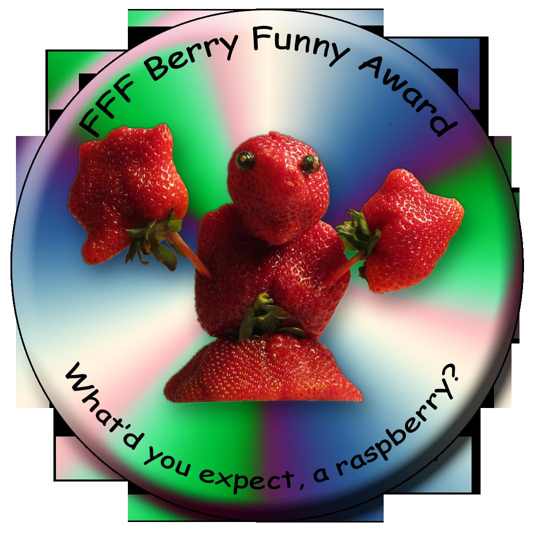 FFF Berry Funny Big copy