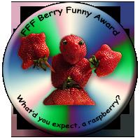 FFF Berry Funny Small copy