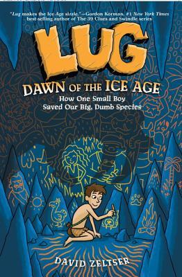 LUG Dawn of the Ice Age cover