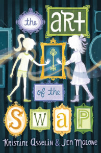 cover Art of the Swap