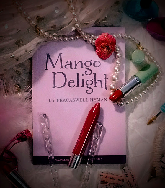 cover Mango Delight book photography