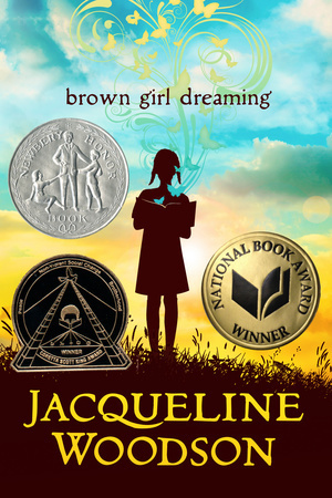 cover brown girl dreaming